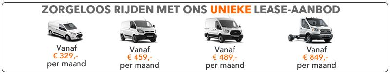 Zorgeloos leasen via vanbakkernaarbakker.nl