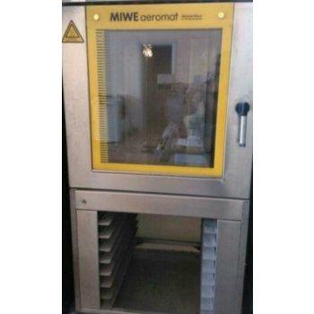 Miwe oven Aeromat