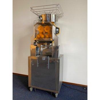 Zumex Speed Pro Sinaasappelpers