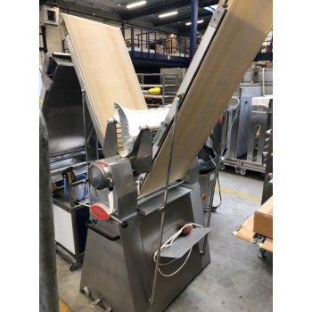 Rollfix uitrolmachine 60 cm